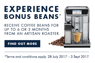 De'Longhi Fathers Day Promotion
